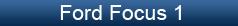 Цены на техническое обслуживание Форд Фокус 1